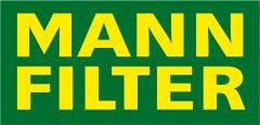 MANN-FILTER image
