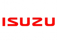 ISUZU image