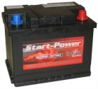 RAFGEYMIR INTACT START-POWER 12V 55AH 420A H+ 55559GUG 246x175x190 image